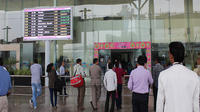Private Agra to Delhi City Hotel or Airport Transfer