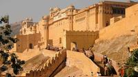 2-Day Agra and Jaipur Excursion from Agra