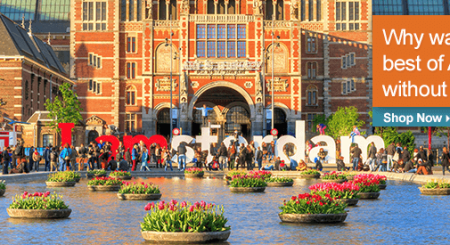 What Does a Trip to Amsterdam Cost