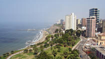 Miraflores - Attraktionen in Lima