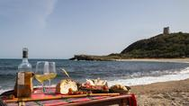 Scenic Route Along an Ancient Roman Road with Aperitif at Sunset on the Sea, Sardinia, Half-day...
