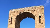 Excursão particular: viagem de um dia inteiro para o Monte Herculano Monte Vesuvius e Pompeia,...