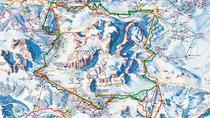 Dolomiti Ski Tour: Sellaronda from Cortina d'Ampezzo, Cortina d'Ampezzo, Ski & Snow