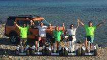Cretan Segway Starter Tour, Elounda, Segway Tours