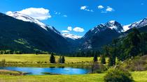 Private Tour of the Rocky Mountain National Park From Denver, Denver, Day Trips