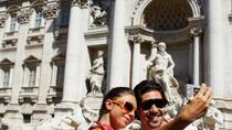 Traslado privado: Sorrento para Roma, Sorrento, Private Transfers