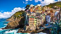 Excursão para degustação de vinhos em Riomaggiore Cinque Terre, Cinque Terre, Wine...