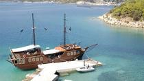 Rethymno Barbarossa Pirate Ship Cruise, Crete, Day Cruises