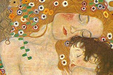 Gustav Klimt Vienna Combo: Belvedere Palace and Vienna Card