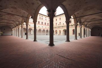 Full-day Skip-The-Line Milan, The Last Supper and Michelangelo's Rondanini Pietà
