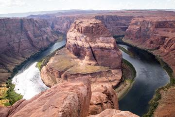 5 day los angeles to las vegas tour including sedona and monument in los angeles 498324