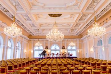 combo strauss and mozart concert and big bus hop on hop off in vienna in vienna 481286