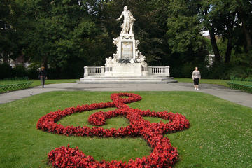 Private Guided Tour of Musical Vienna