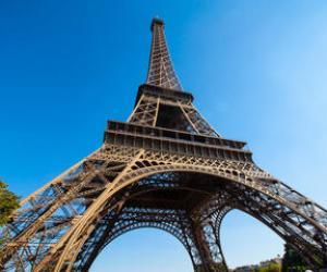Keine Warteschlange: Eiffelturm-Führung mit Zugang zur Spitze