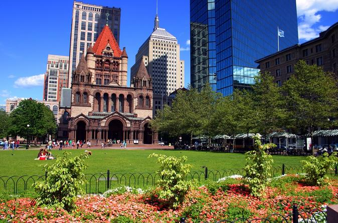 Image result for copley square
