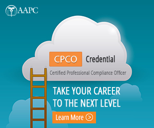 Certified Professional Compliance Officer - CPCO