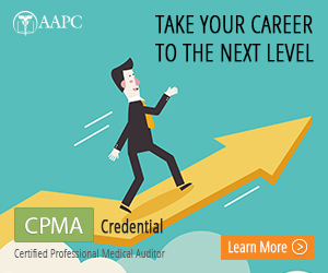 Certified Professional Medical Auditor