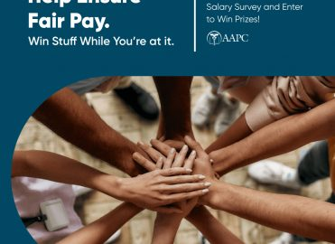 It Pays to Participate in AAPC's Annual Salary Survey