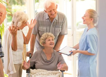 Transitional Care Management — Time to Get It Right!