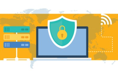 Best practices for data safety in a remote work environment