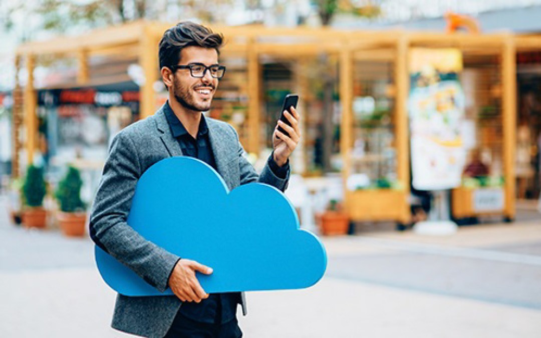 The Cloud: what do you get?