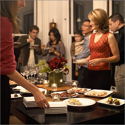 Office holiday party etiquette  Bostoncom