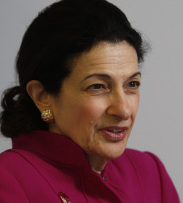 Snowe said it's up to Democrats to decide how to proceed after undermining the process with closed-door negotiations.