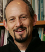 Scientist Marc Hauser's studies include work on the cognitive and evolutionary underpinnings of language.