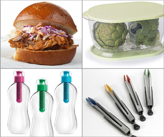 Cool stuff for your summer cookout  Bostoncom