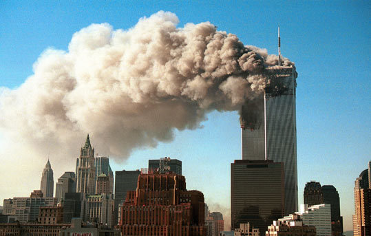 Terrorist acts connected with Osama bin Laden  Bostoncom