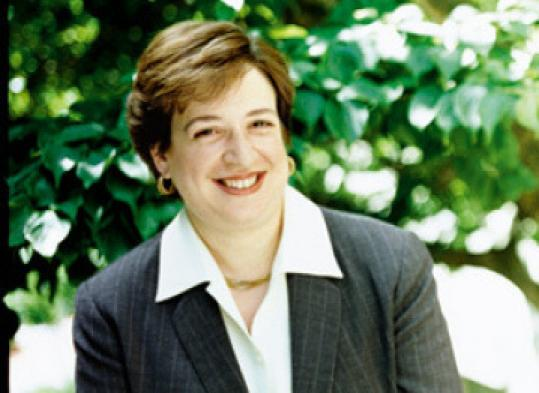 Elena Kagan will represent the White House in cases before the Supreme Court.