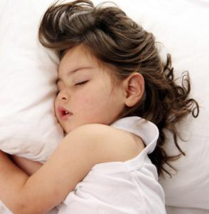 Sepracor hopes to market its insomnia treatment, Lunesta, for use by children.
