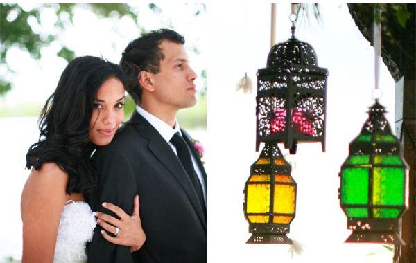 V2 Our Muse Moroccan Parisian Wedding Amanda Abner