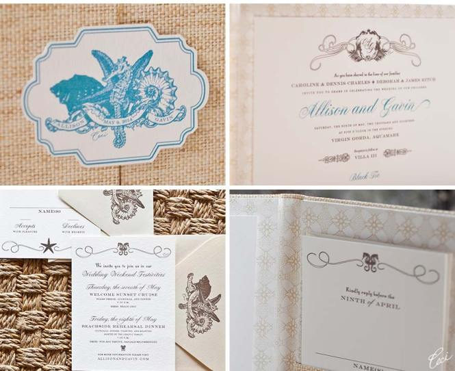 Storybook Wedding Save The Date And Invitation With Rsvp Bookmark Information Booklet