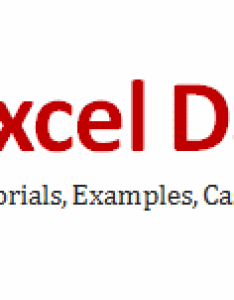 Excel dashboards templates tutorials downloads examples  resources also and rh chandoo