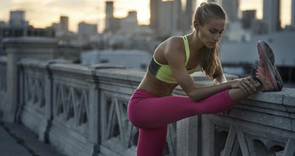Gym Workout Girl Wallpaper Quels Exercices Pour Un Bon Programme De Cross Training