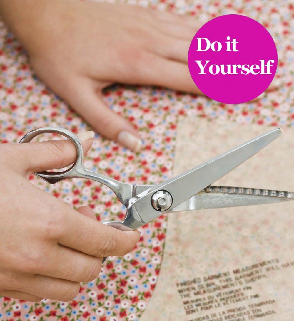 Les  do it yourself  de votre t   Cosmopolitanfr