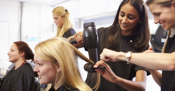 les ecoles de coiffure en france pour