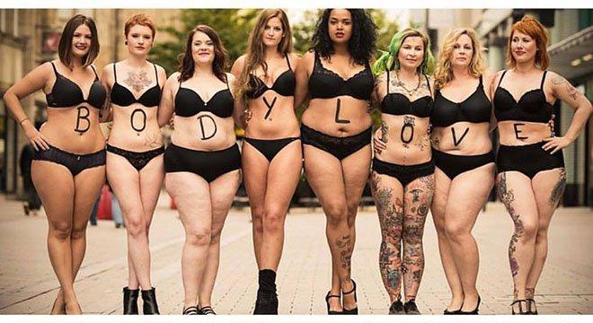 """Résultat de recherche d'images pour """"apprendre à aimer son corps"""""""