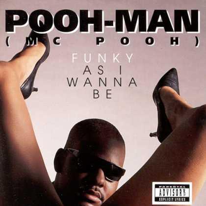 Worst Album Covers 95