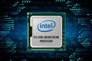 Intel 8th Gen Coffee Lake Processors : Differences between i7-8700K. i5-8600K vs. Kaby Lake and Ryzen 7