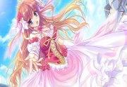princess sugar - & anime