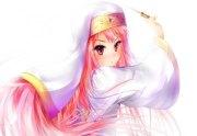 beautiful anime princess - ah