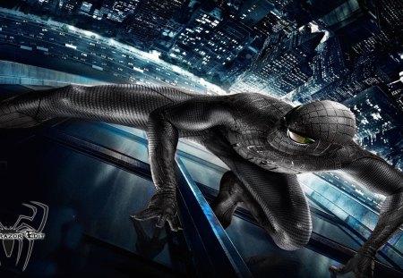 the amazing spiderman hd