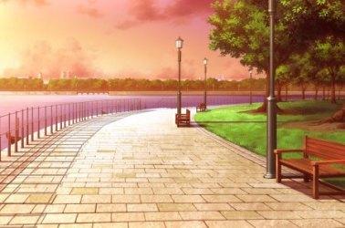 Anime Scenic Other & Anime Background Wallpapers on Desktop Nexus Image 1427654