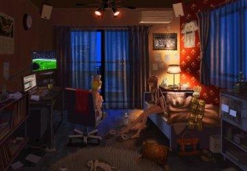 Talk through the night Other & Anime Background Wallpapers on Desktop Nexus Image 1434172