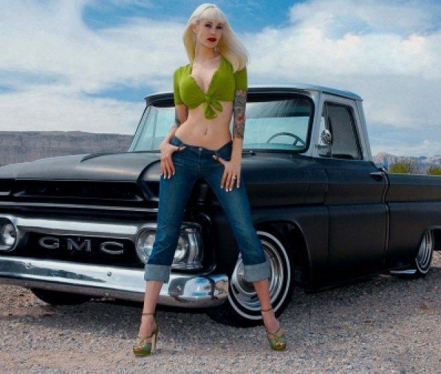Teen Girl And Car Teen Girl And Car Girl