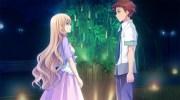 couple - anime love and romance