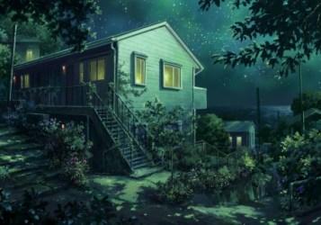 anime night nerawareta gakuen akhlak scenery psychic wars akhlakul mazmumah garden tercela kyoko jirou manga desktop official animada buena pelicula
