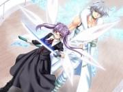 fairy warriors - & anime